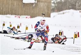 Schnuppertag Biathlon