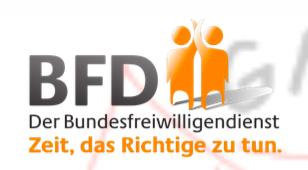 Stellenausschreibung BFD im Schuljahr 2020/2021