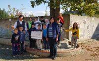 OGV und Schule Straßkirchen: Ein starkes Team